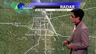 Meteorologist Mike Saenz: Weather Outlook (07/15/14)