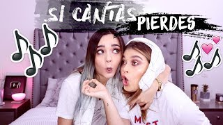 """SI CANTAS, PIERDES"" Challenge (Try Not To Sing)"