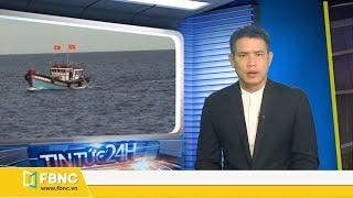 Tin tức 24h mới nhất hôm nay 5/5/2020 | Phản đối lệnh cấm đánh bắt cá của Trung Quốc ở biển Đông