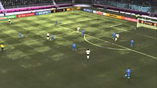 FIFA 12 (UEFA Euro 2012): 22.06 - Сим. 1/4 финала