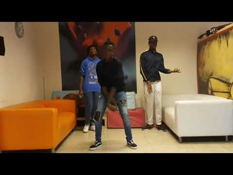YG - Stop Snitchin| dance video