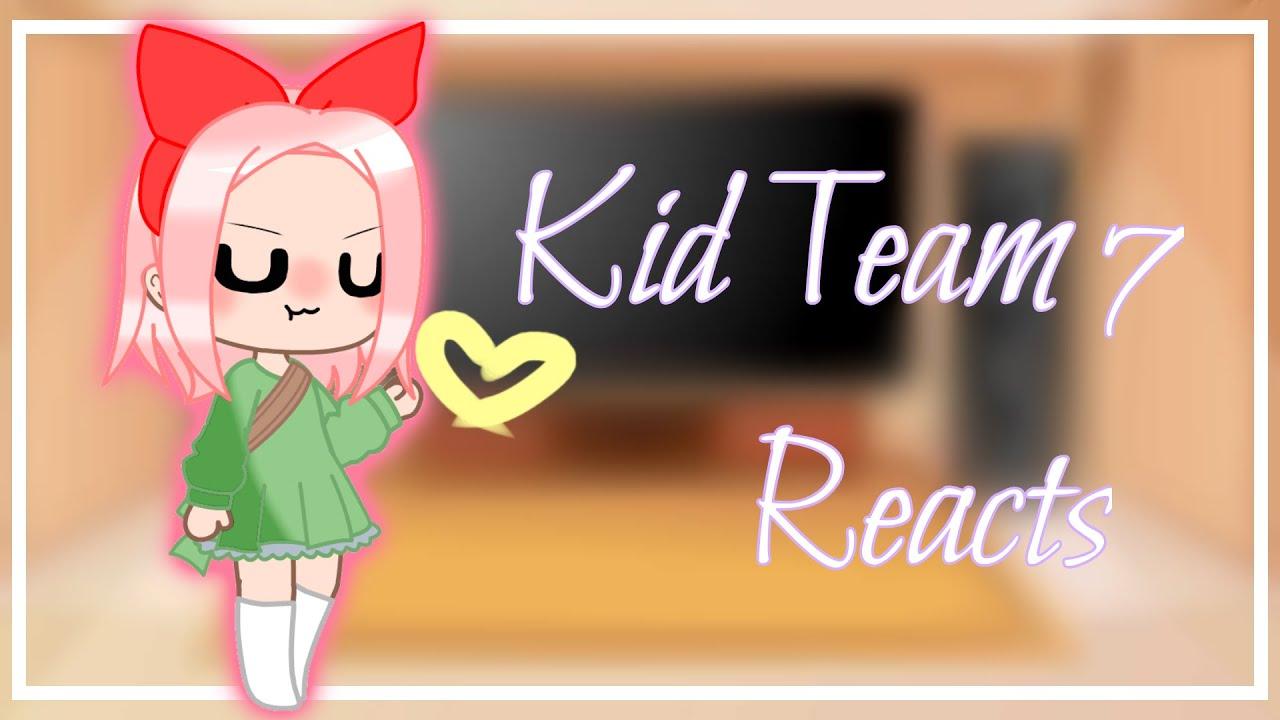 Download Kid Team 7 reacts || GCRV ||