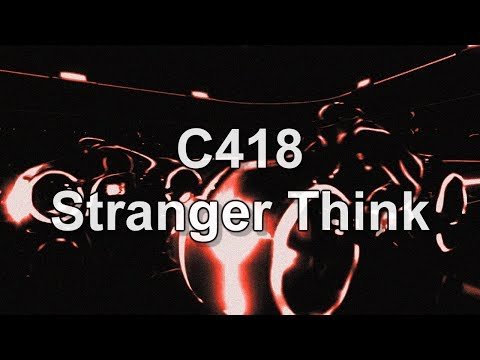 Stranger Things Theme Song - C418 REMIX (FAST Version)