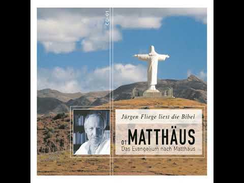 Die Bibel - Neues Testament - Die Bibel - Neues Testament, Folge 1: Das Evangelium Nach Matthäus