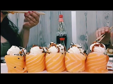 Sushi All you can eat!!! Vi portiamo con noi.