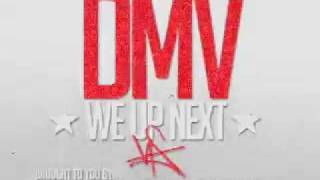 DMV (DC, MD, VA) Artist Preview Mix by Young Holla