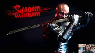 Shadow Warrior (2013) - Gameplay - Xbox One