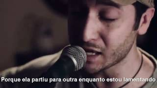 Boyce Avenue - Breakeven - The Script (Legendado Pt)