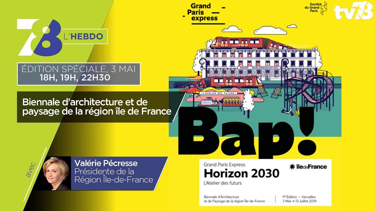 7/8 L'Hebdo. vendredi 3 mai 2019