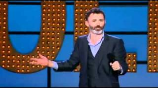 Tommy Tiernan   Live At The Apollo