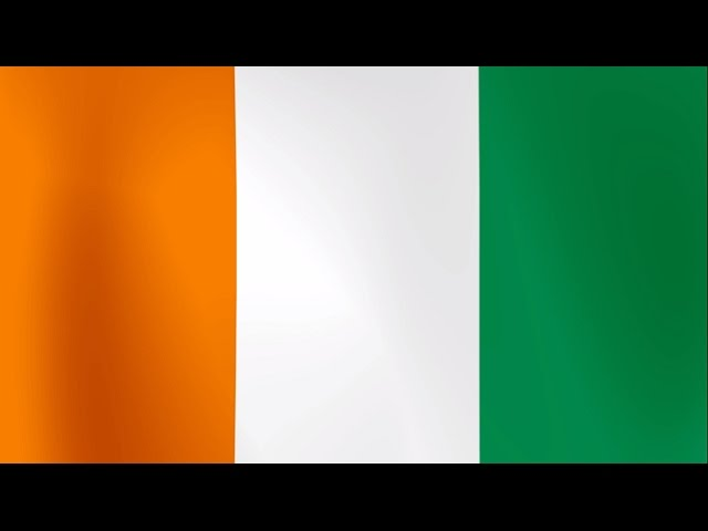 Ivory Coast National Anthem (Instrumental)