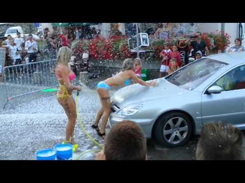 Car wash au sirène a allenjoie