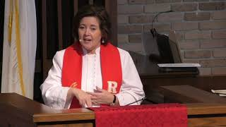 The Ever-Present Gift - Blackwater UMC Sunday Morning Worship, May 23, 2021