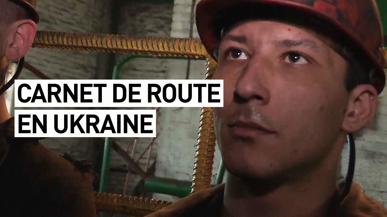 L'AUTRE VISAGE DE L'UKRAINE