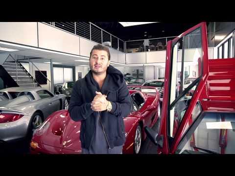 Vintage Supercar Dealership valued at over $14 million