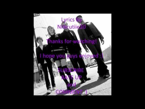 Metric - Sick Muse Lyrics HD!!!