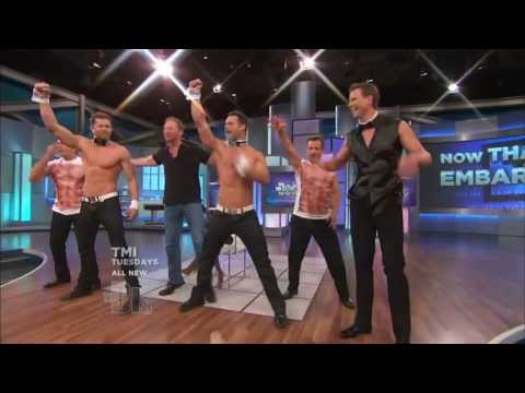 90210's Ian Ziering Teaches The Docs How to Dance  The Doctors