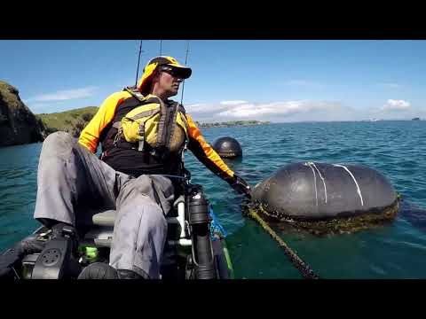 How To Anchor Kayaks For Fishing
