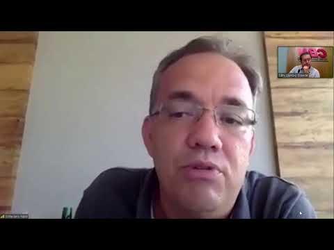 CBN Agro com Éder Campos (25/04/2020)
