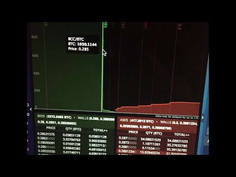 Palm Beach Confidential BCC BCH BitCoin Cash Call November 13th PBC New Coin Pick Verified.