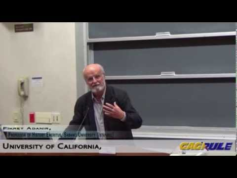Turkish, Armenian Relations Perspectives, University of California Irvine