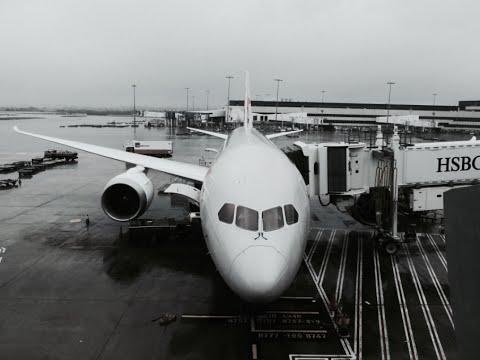 Jetstar Boeing 787 Flight Experience: JQ37 Sydney to Denpasar/Bali