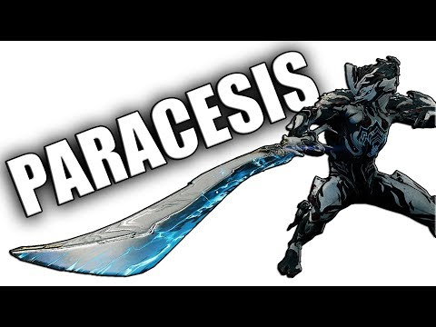 Why Would You Use #137: Paracesis