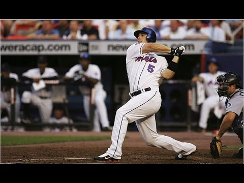 David Wright Career Highlights