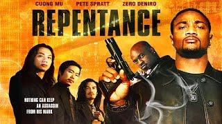 "Nothing Can Keep Him From His Mark - ""Repentance"" - Full Free Maverick Movie!!"