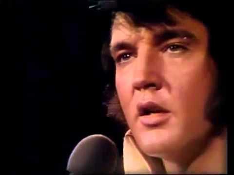 Elvis Presley - My Way,  Hawaii Rehearsal Concert Live, 1973