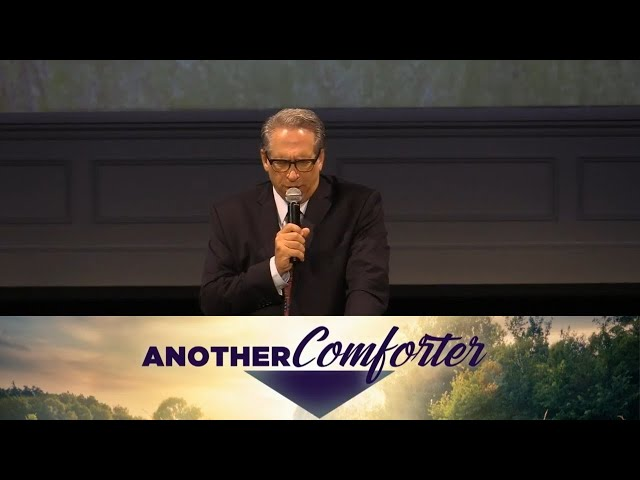 06/28/2020 - Another Comforter - Pastor David Myers