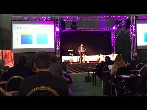 Smart Business Festival – Martin Ford