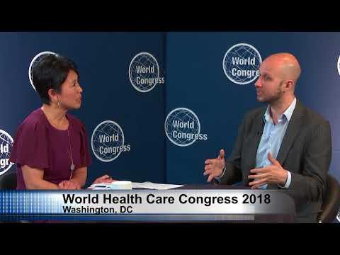 WHCC18 Interview Zone With Matt Wallaert, Clover Health