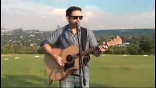 Bonfire Heart - James Blunt (Cover by Kelvin Alston)