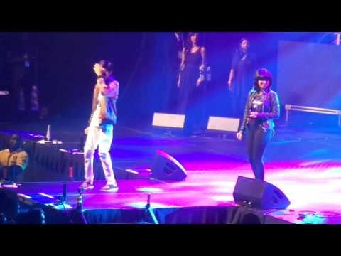 Anirudh Live in Toronto - (Neeyum Naanum & Kadhal Kan)
