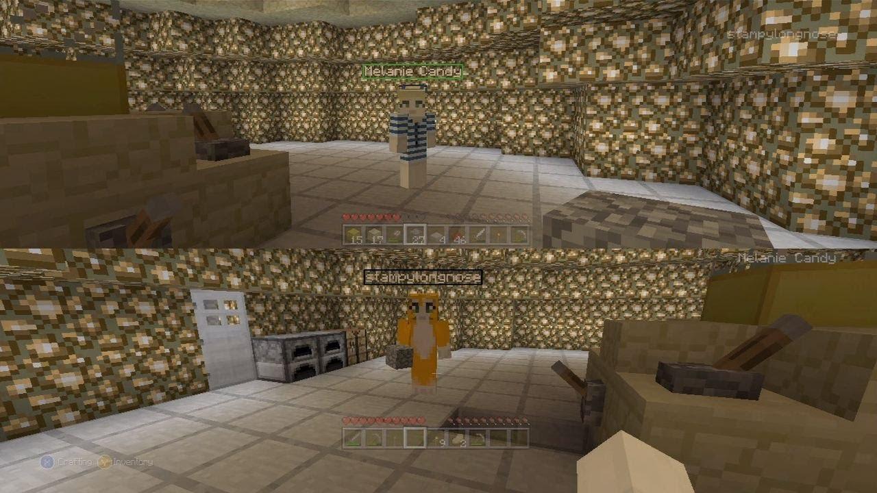 Minecraft - Inside The Tardis [37] - YouTube