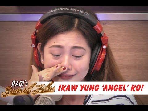 Araw-araw na lang kaming nag-aaway... - DJ Raqi's Secret Fil