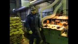Производство строганной доски в Альянс Лес СПБ(, 2016-02-10T14:04:06.000Z)