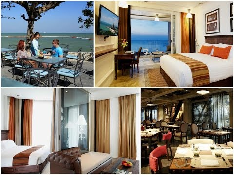 Hotels in Pattaya: Centara Grand Modus Resort Pattaya