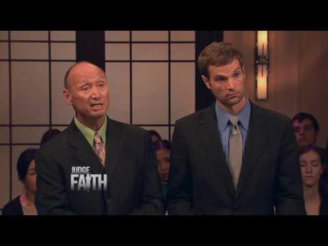 Judge Faith  Jackass; That DogGone Rental Season 1: Episode 32