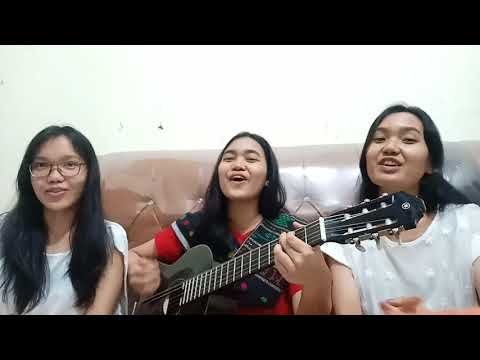 Mash-Up Of 8 Popular Batak Songs // Sipayung Family