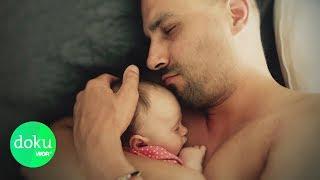 Das will ich dir noch sagen - Wenn junge Eltern sterben | WDR Doku