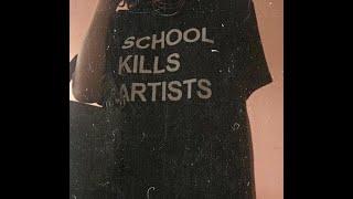OLiVE :(: - Cruelty (lyrics / Lyrics Video)