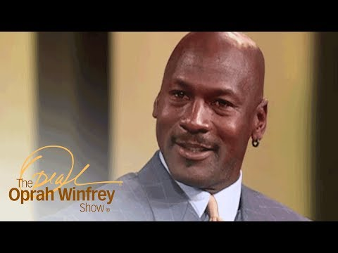 """Michael Jordan Questions """"Work Ethic"""" of Younger Generation NBA Stars 