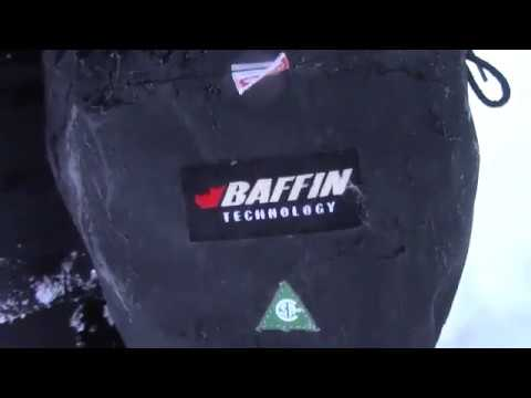 BAFFIN TECHNOLOGY - THUMBS UP