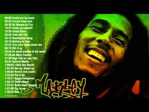 Bob Marley   Best songs of Bob Marley   Bob Marleys greatest hits