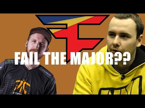 FAZE Clan Will Fail the Next Major (Acquisition of Olofmeister + Guardian Analysis)