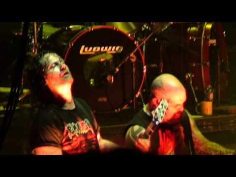 Slayer New Drummer -- Suicidal Tendencies + D.R.I. Tour 2013 -- Machine Head Bassist Quits