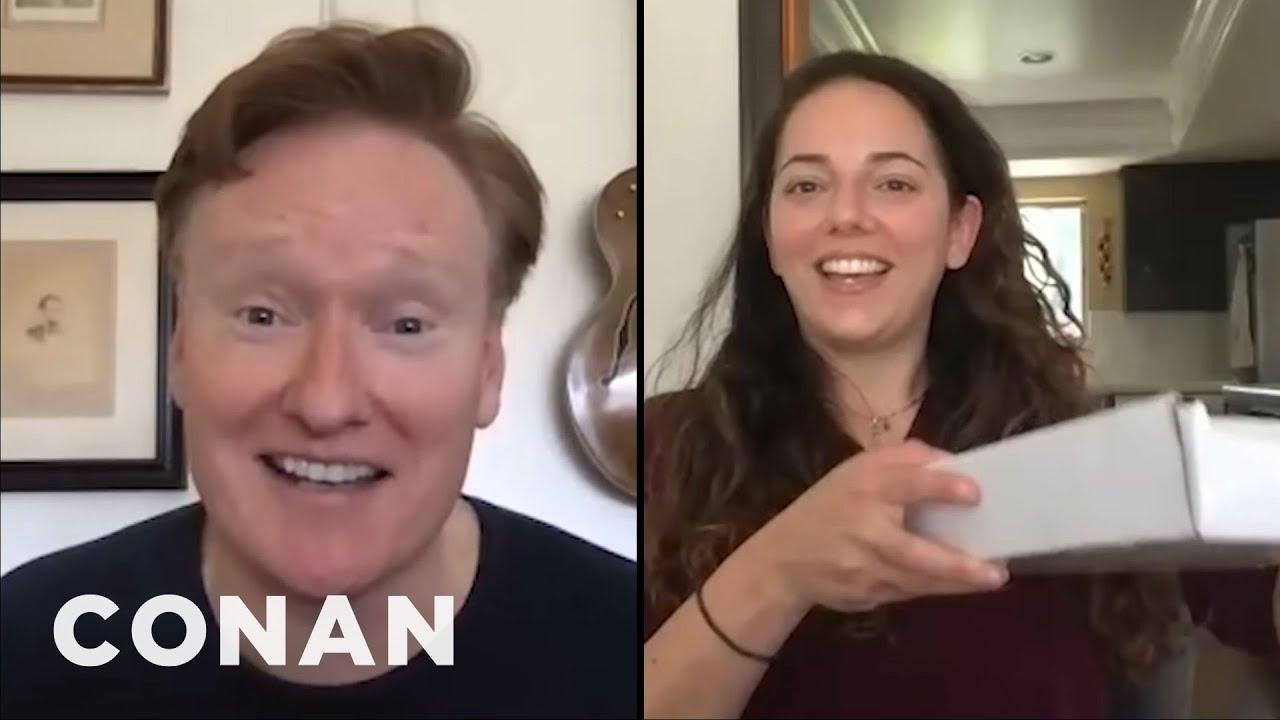 Conan obrien svorio netekimas, Tom Cruise svorio netekimas - Sonoma dieta Pietų paplūdimio dieta