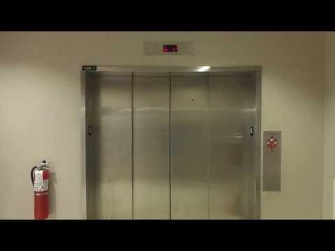 Macy's Menlo Park Mall Edison, New Jersey (Westinghouse / TK Elevator)